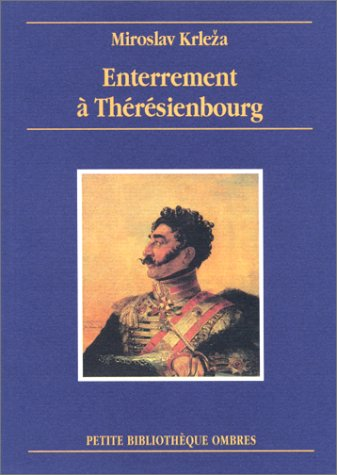 Enterrement à Theresienbourg