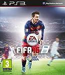 Ofertas Amazon para FIFA 16 PS3