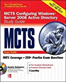 McTs Windows Server 2008 Active Directory Services Study Guide (Exam 70-640) (Set) [With CDROM]