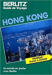 BERLITZ GUIDE VOYAGE-HONG KONG