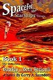 Battles at Zeta Reticuli (SpaceFed StarShips Trilogy Book 1). galactic war, &, space fleet, start. And so, the adventure begins.: interstellar war, space action, &, spacebattles. (English Edition)