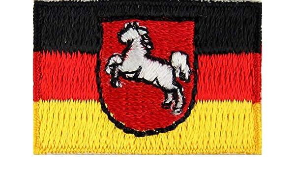 Yantec Patch Schweiz 4 x 6,5 cm Flaggenaufn/äher