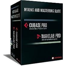 Steinberg 46264 Cubase Pro und Wavelab Pro Mixing/Mastering Suite