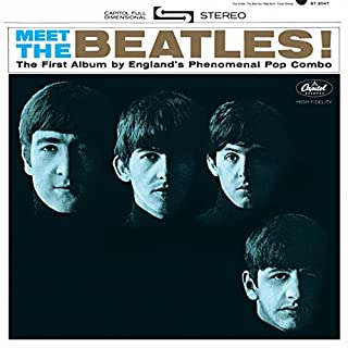 Meet the Beatles! by The Beatles (B00GJ7ROX4) | Amazon price tracker / tracking, Amazon price history charts, Amazon price watches, Amazon price drop alerts