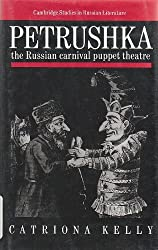 Petrushka: The Russian Carnival Puppet Theatre