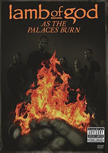 Bild von Lamb of God - As the Palaces Burn [2 DVDs]
