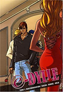E-Dylle Edition simple Tome 1