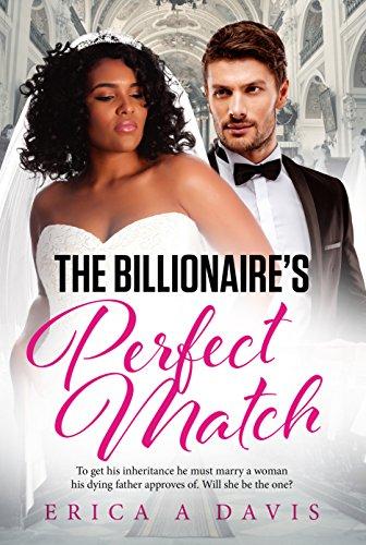The Billionaire's Perfect Match (BWWM Romance Book 1) (English Edition)