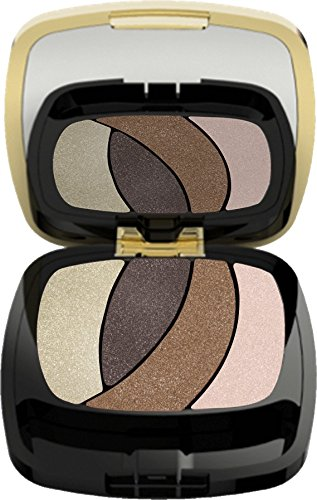L'oreal Color Riche Les Ombres Eye Shadow (R5 Jade Moonligt) With Ayur Product In Combo