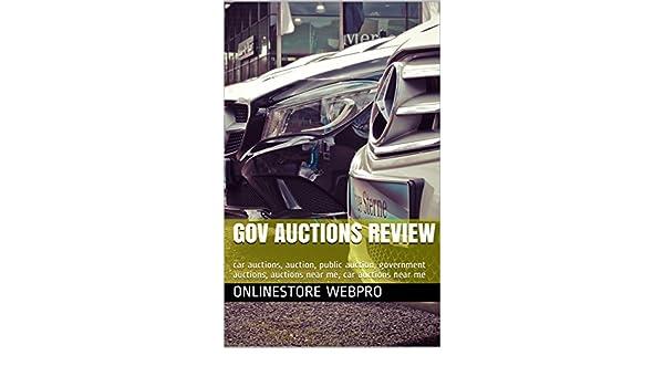 Public Auctions Near Me >> Gov Auctions Review Car Auctions Auction Public Auction