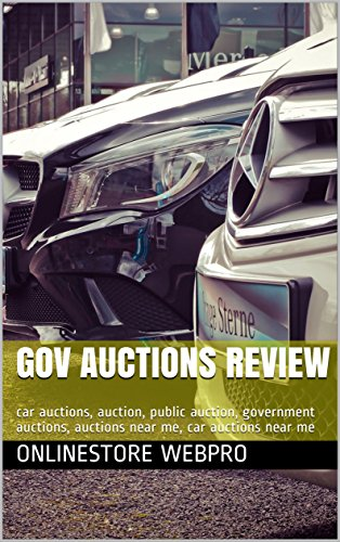 Vehicle Auctions Near Me >> Gov Auctions Review Car Auctions Auction Public Auction