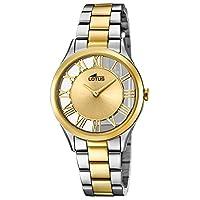 Lotus Reloj los Mujeres Trend Trendy 18396/1