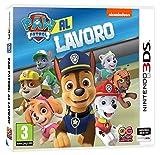 Paw Patrol: Al Lavoro - Nintendo 3Ds