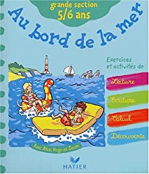 La Mer : Grande Section maternelle