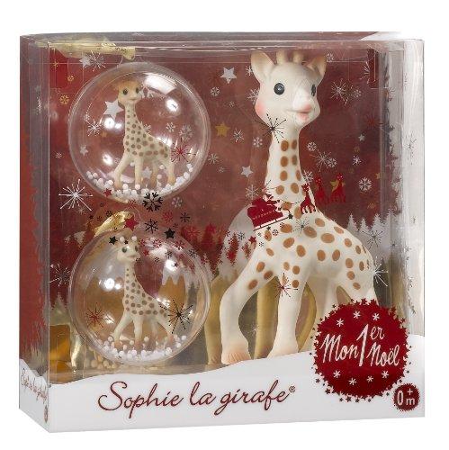 Vulli 3056565163411 Sophie The Giraffe