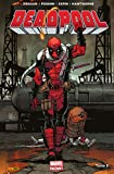 Deadpool Vol. 8: La mort de Deadpool (Deadpool: Marvel Now!) (French Edition)