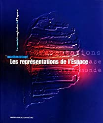 Les représentations de l'Espace (n.1)