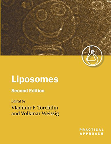 Liposomes: A Practical Approach (The Practical Approach Series, Band 264)