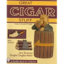Great Cigar Stuff for Collectors