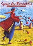 Square des Batignolles - Hommage à Barbara