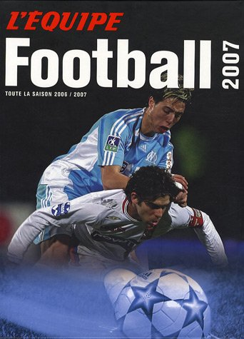 Football 2007 par Yann Hildwein