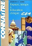 Connaître : Education civique, CE1