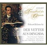 Eduard Künneke: der Vetter aus Dingsda