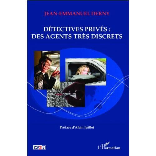Détectives privés : des agents très discrets (Culture du renseignement)