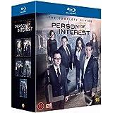 Person of Interest Season 1-5
