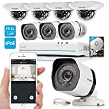 Best ZMODO Surveillance Systems - Zmodo 8CH 720P HD Network Security Camera System Review