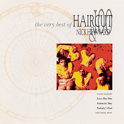 The Very Best Of Haircut 100 &...