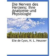 Die Nerven des Herzens: Ihre Anatomie und Physiologie