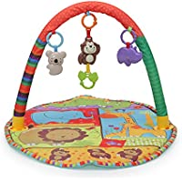 Preisvergleich für Spielbogen Affe JJ8838 Activity Center mit Musikfunktion ab Geburt
