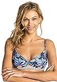 Rip Curl Bikini Tropic Tribe U/Wire D Cup Bikini Top