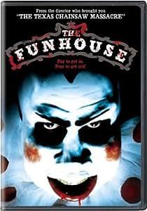 Funhouse [DVD] [Region 1] [US Import] [NTSC]