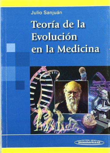 Teoría de la evolución en la medicina por Julio Sanjuán Arias