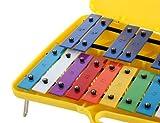 Classic Cantabile 00029141 Soprano Glockenspiel chromatique