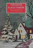 The Santa Klaus Murder by Mavis Doriel Hay front cover