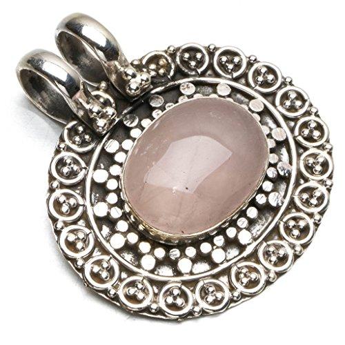 stargems-tm-naturel-quartz-rose-style-punk-argent-sterling-925pendentif-11-102cm