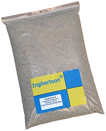 5kg Ingbertson® Spielsand 0,0-1,00 mm Sand