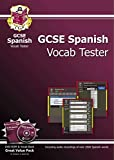 GCSE Spanish Interactive Vocab Tester - DVD-ROM and Vocab Book