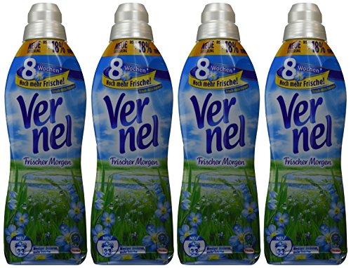 Vernel Frischer Morgen, 4er Pack (4 x 1 l)