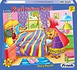 Frank Little Red Riding Hood