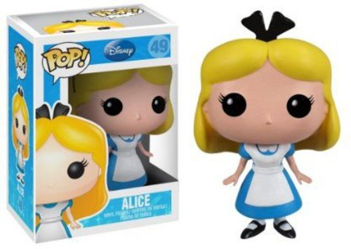 POP! Vinilo - Disney: Alice