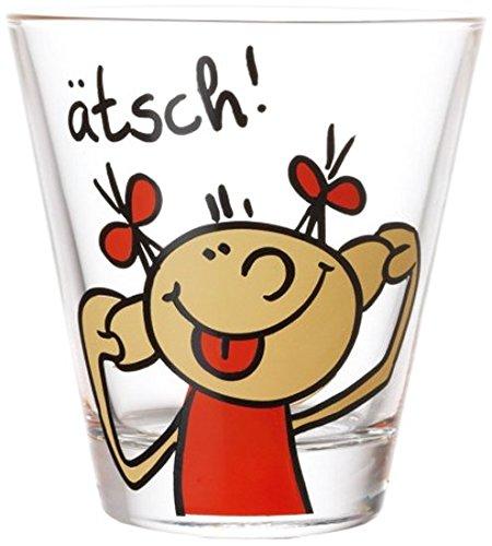 Leonardo Becher Kids Ätsch Rot 039740