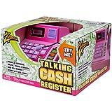 Zillionz Talking Cash Register - Pink by POOF-Slinky