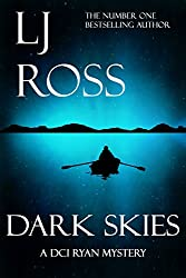 Dark Skies: A DCI Ryan Mystery (The DCI Ryan Mysteries Book 7)