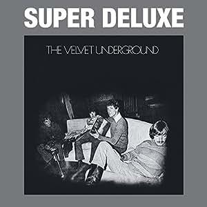The Velvet Underground (Coffret 6CD - Tirage Limité)