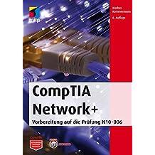CompTIA Network+ (mitp Professional): Zu den Prüfungen N10-006