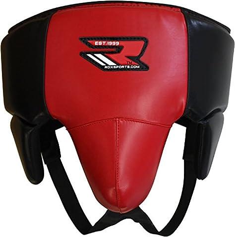 RDX Boxe Coquille Suspensoir Anatomique Sport Slip Coquilles Protection MMA